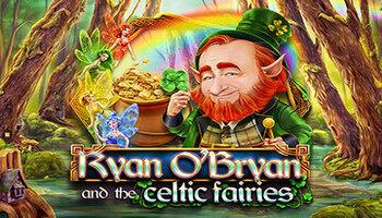 Ryan O Bryan