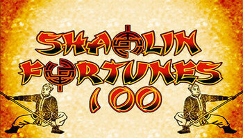 Spiele Shaolin Fortunes - Video Slots Online
